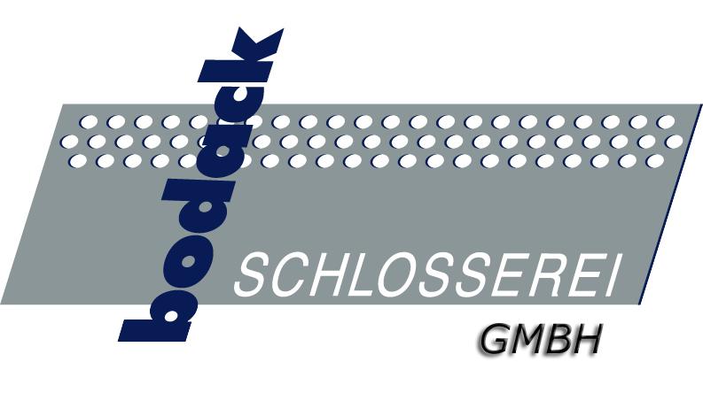 Logo Schlosserei Bodack GMBH