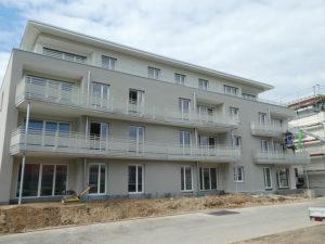 Schlosserei Bodack Balkon 1