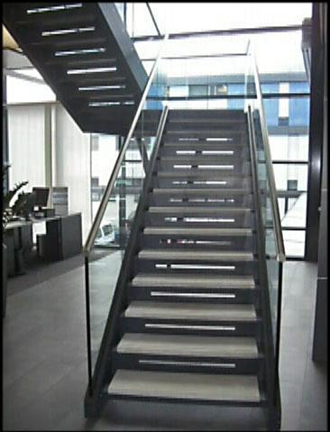 Treppe #2